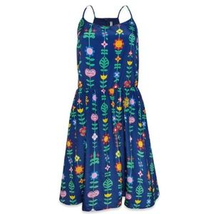 "Disney Parks""It's a Small World"" Dress!"